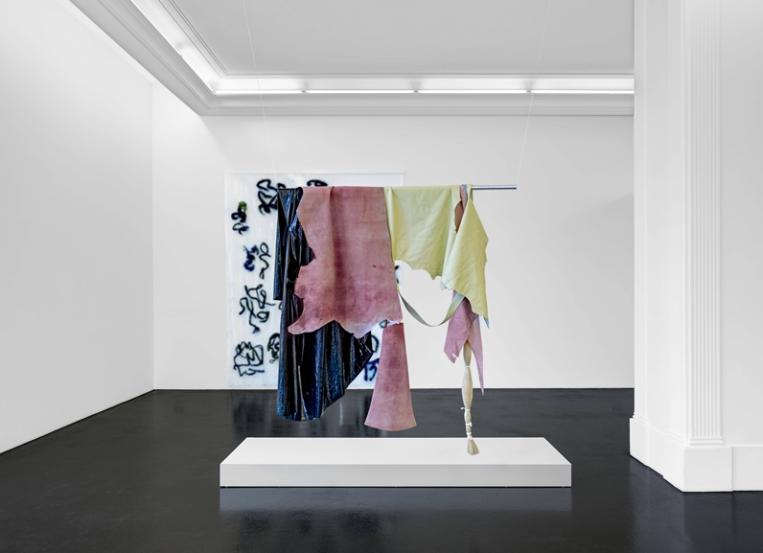 Peres Project | Donna Huanca