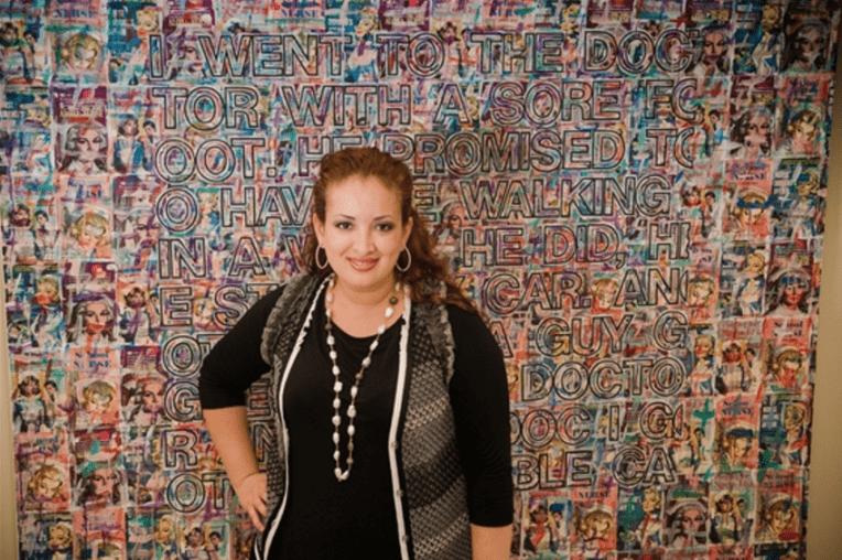 Lorena Junco de la Vega