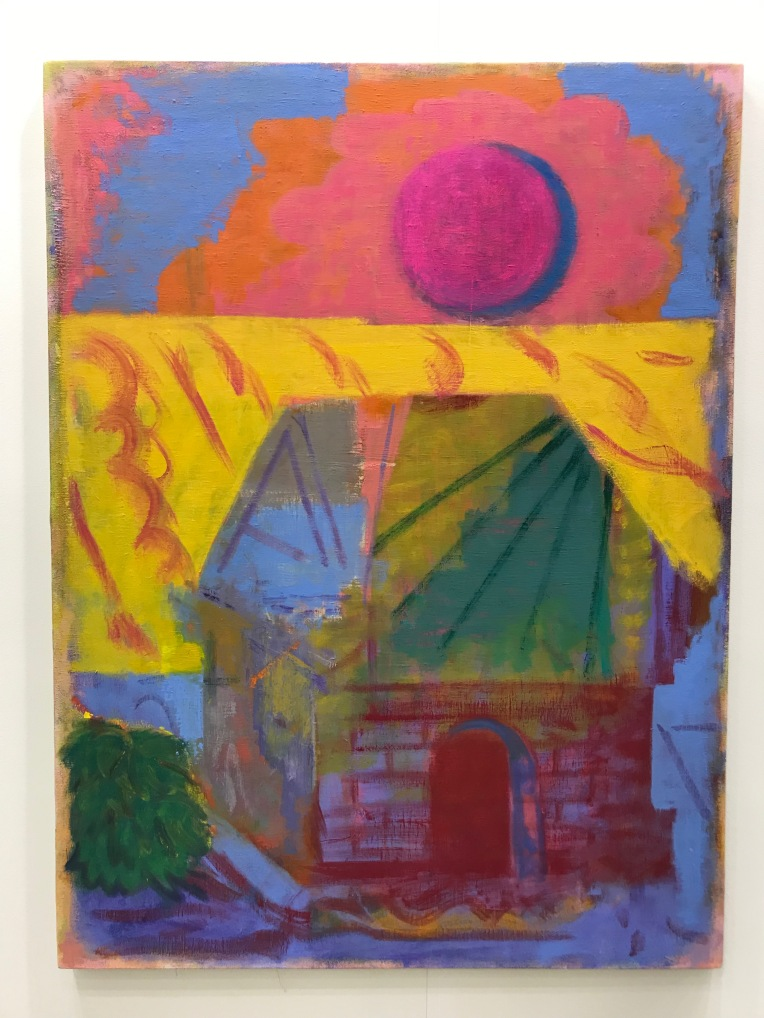 Art Super Lulu Michael berryhill miart 2019